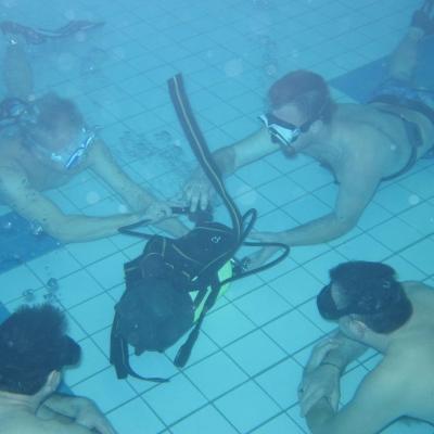 Examen 3ster duiker 21 maart 2017